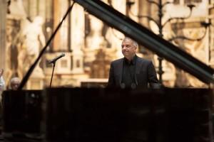 Il ritmo e l'eterno. Sguardi sull'aldilà. Duomo di Milano, 13-14 maggio 2014.