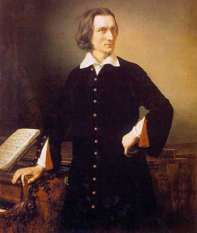 Maratona Liszt