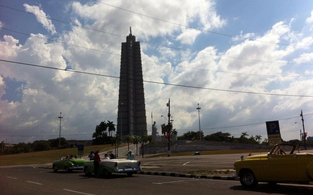 Dopo Cuba, note di viaggio