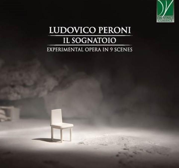 """Nel """"Sognatoio"""" di Ludovico Peroni"""
